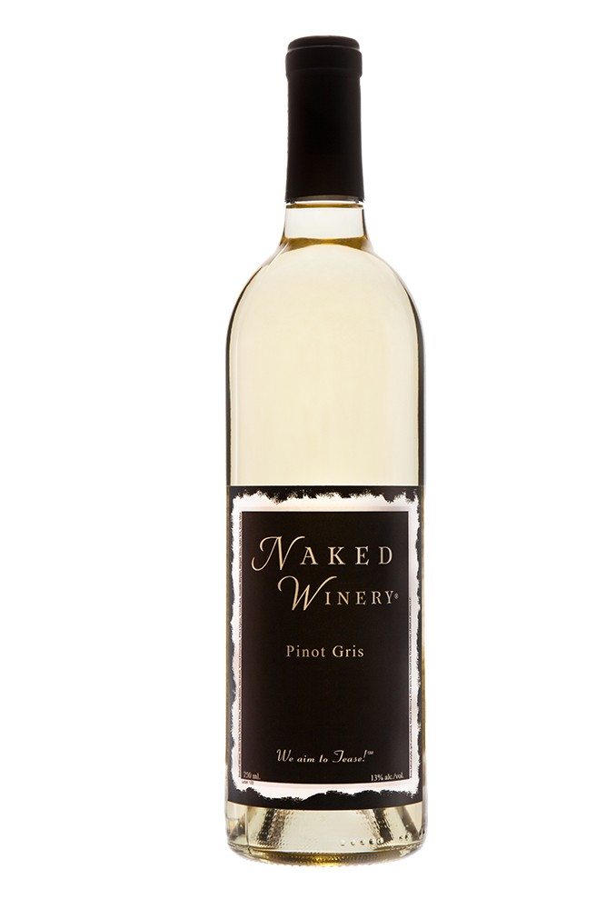 Naked Pinot Gris