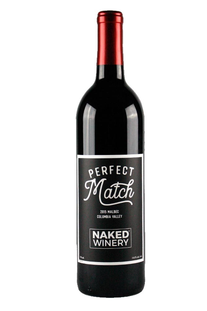 Perfect Match Malbec