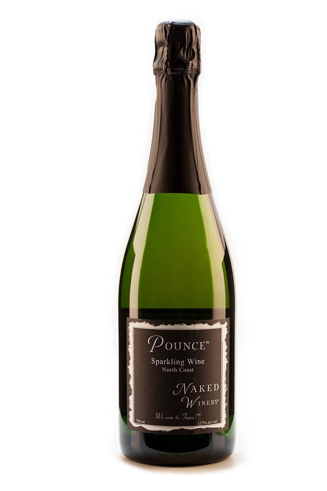 Pounce Sparkling Wine